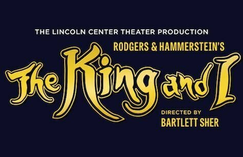 King And I - event list