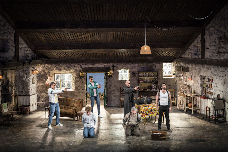 The Lieutenant of Inishmore gallery image