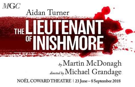 The Lieutenant of Inishmore at Noel Coward Theatre, London