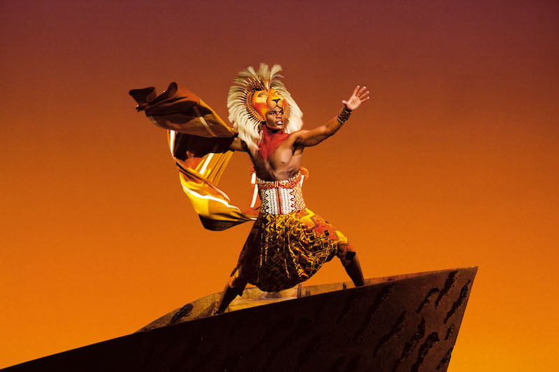 The Lion King gallery image