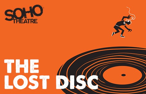The Lost Disc