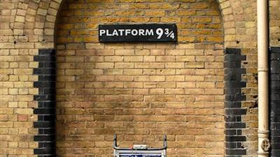 The Making of Harry Potter Tour at Warner Bros. Studios London,London