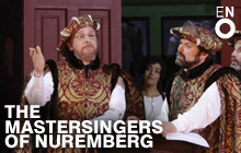 The Mastersingers of Nuremburg
