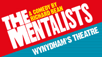 Review: The Mentalists At The Wyndham's Theatre