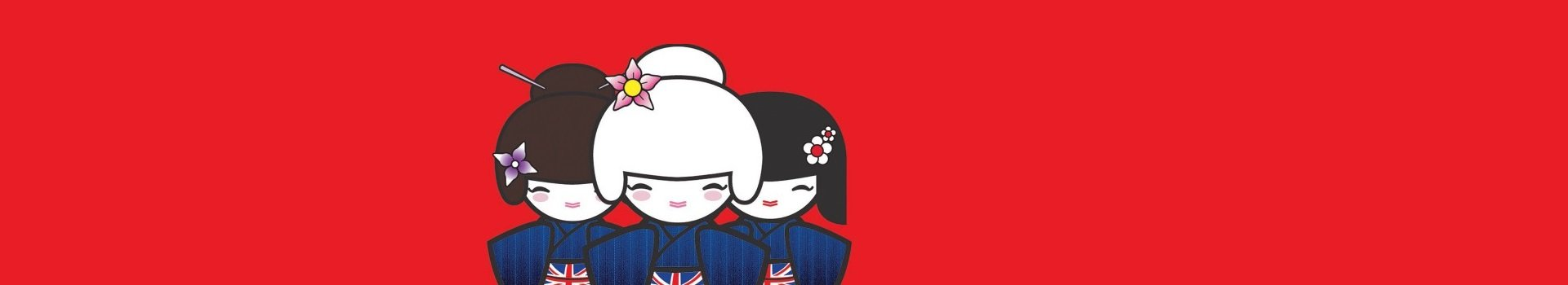 The Mikado banner image