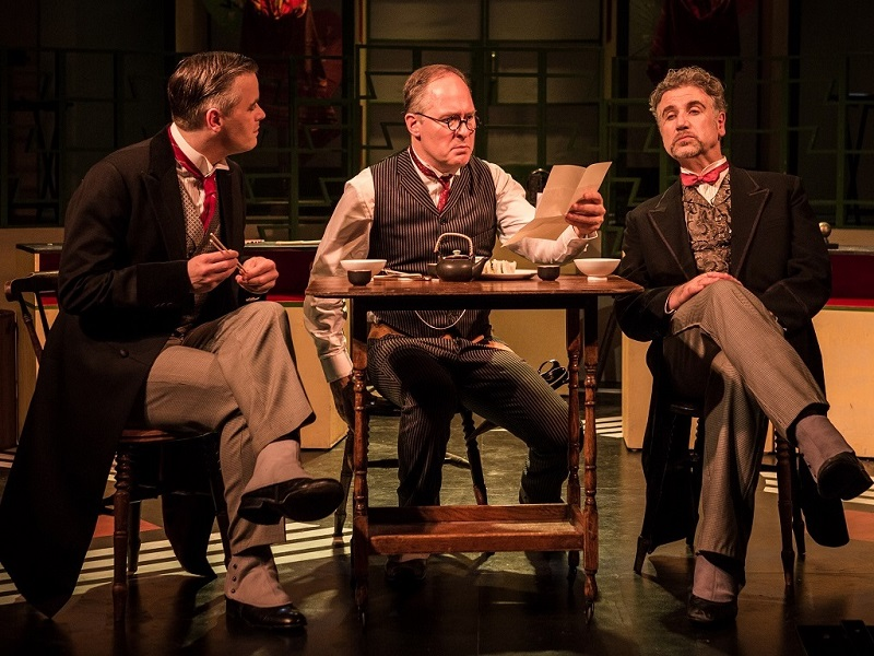 Charing Cross Theatre Tickets