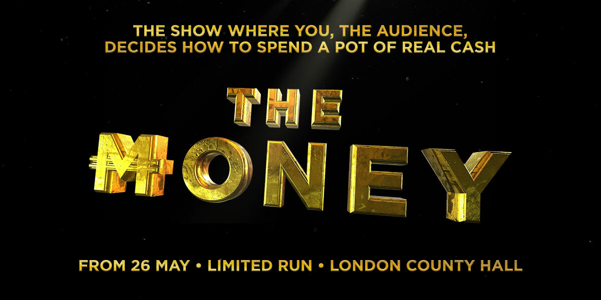 The Money banner image