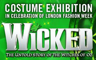 The Most Wicked Fashion Exhibition in London