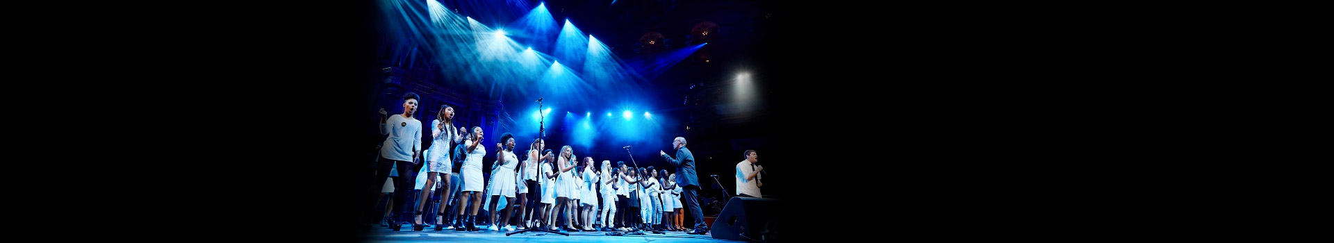 Music Of Youth tickets at the Royal Albert Hall