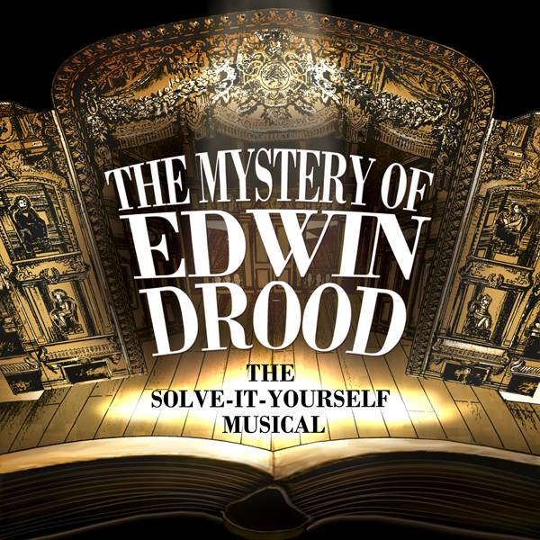 The Mystery Of Edwin Drood gallery image