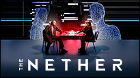 Review: The Nether At The Duke Of York's Theatre