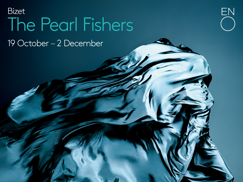 The Pearl Fishers gallery image