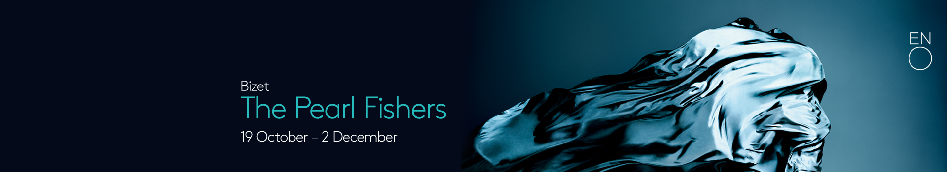 The Pearl Fishers banner image