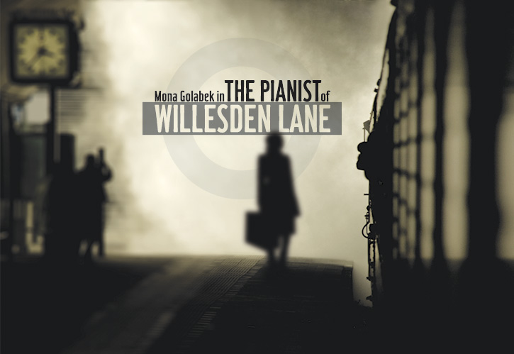 The Pianist of Willesden Lane  gallery image