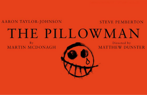The Pillowman - event list