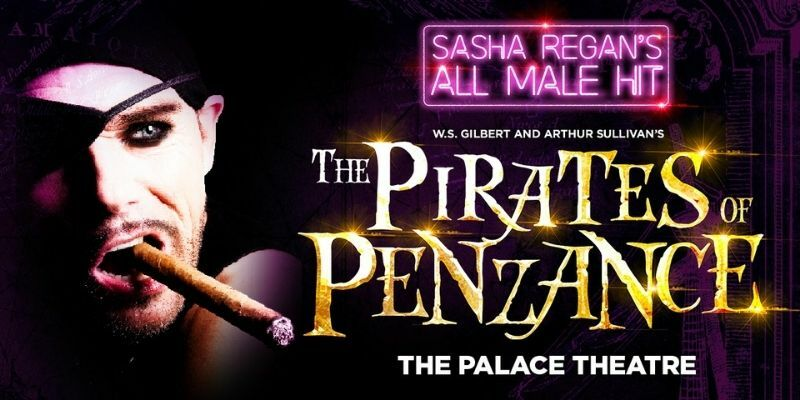 Sasha Regan's The Pirates of Penzance gallery image