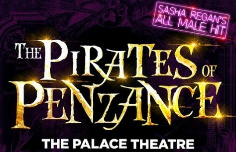 Sasha Regan's The Pirates of Penzance
