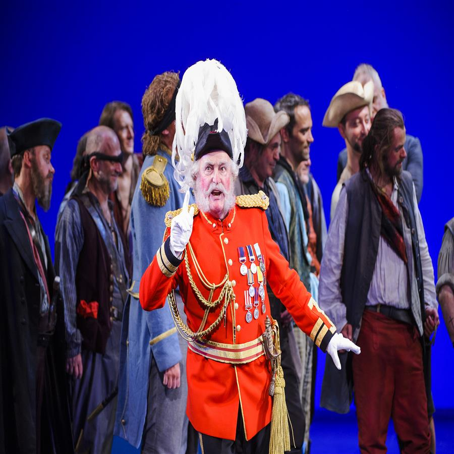 The Pirates Of Penzance tickets London Coliseum