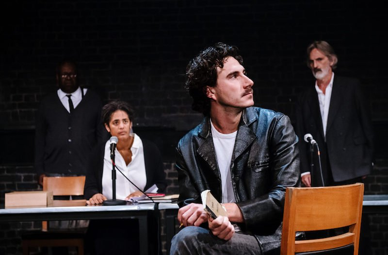 The Plague tickets at the Arcola Theatre
