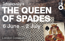 The Queen Of Spades gallery image
