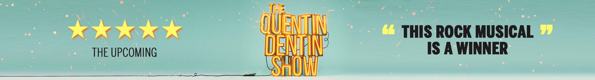 The Quentin Dentin  Header Image