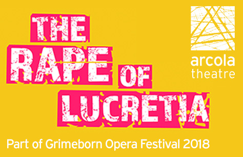 The Rape of Lucretia at Arcola Theatre, London