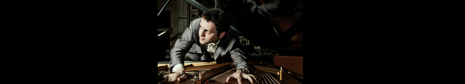 The Remains of Tom Lehrer (Performed by Adam Kay) banner image