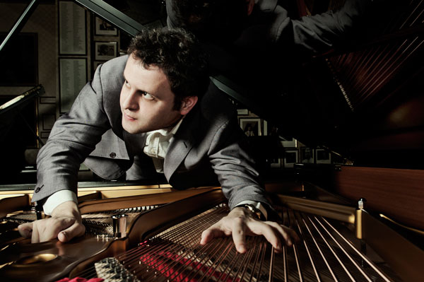 The Remains of Tom Lehrer (Performed by Adam Kay) gallery image