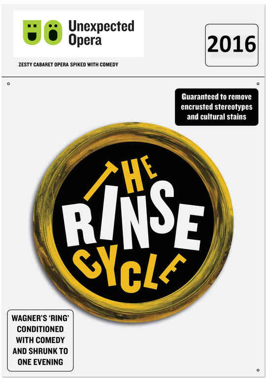 The Rinse Cycle gallery image