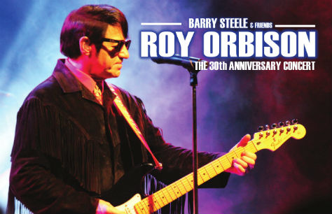 The Roy Orbison Story at Adelphi Theatre, London