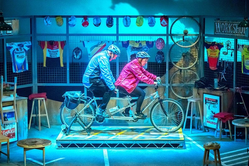 The Scary Bikers gallery image