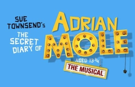 The Secret Diary of Adrian Mole aged 13 3/4 Tickets at the Ambassadors Theatre, London with Bella Italia - St.Martin's Lane