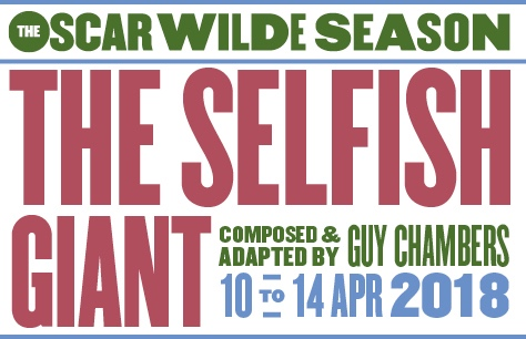 The Selfish Giant at Vaudeville Theatre, London