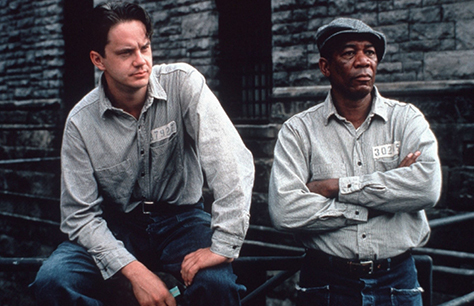 Cinema: The Shawshank Redemption