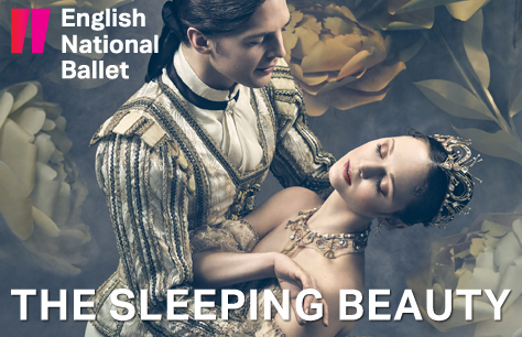 The Sleeping Beauty at London Coliseum, London