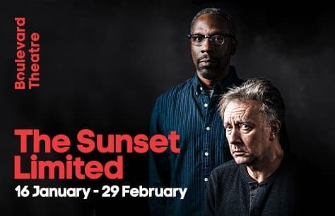 The Sunset Limited Tickets