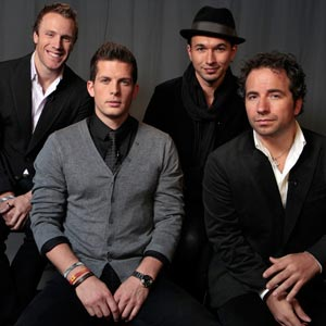 The Tenors gallery image