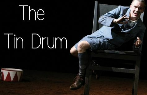 The Tin Drum Tickets