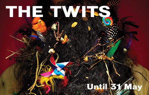 The Twits tickets London