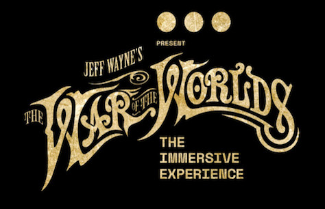 Casting Announced For Jeff Wayne's Musical Phenomenon The War Of The Worlds With Liam Neeson In 3D Hologram