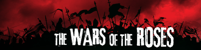 The Wars Of The Roses tickets Rose Theatre Kingston