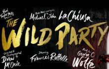 The Wild Party tickets