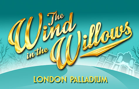 The Wind and The Willows tickets