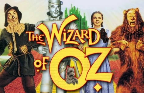 The Wizard Of Oz: Film with Live Orchestra Tickets