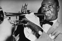 The Wonderful Music of Louis Armstrong