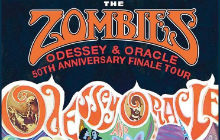 The Zombies Odyssey and Oracle Finale Tour