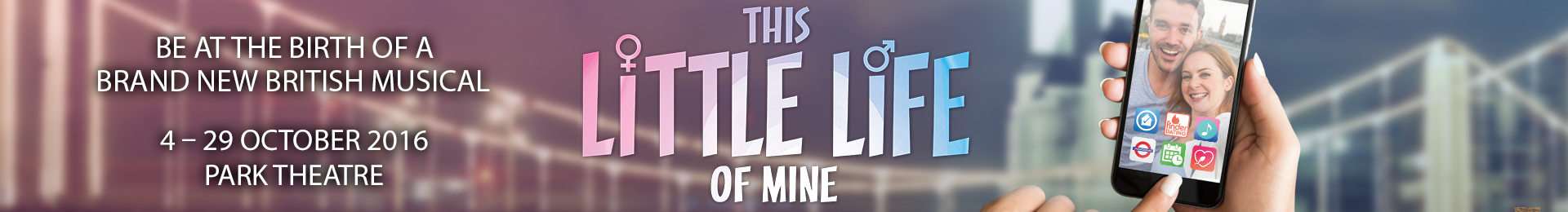 This Little Life of Mine banner image