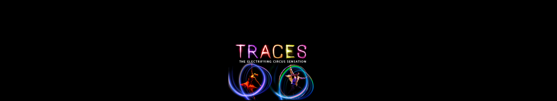 Traces tickets London Peacock Theatre