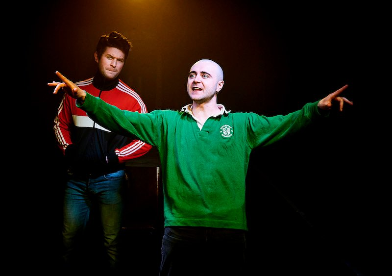 Trainspotting Live gallery image
