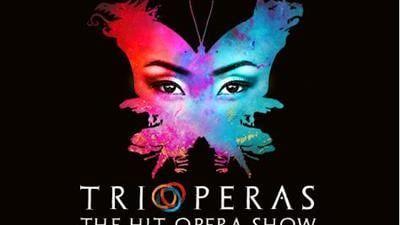 Trioperas at Peacock Theatre,London